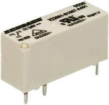 1 x TE Connectivity PCB Mount Non-Latching Relay, 240V 10A, 24V DC Coil