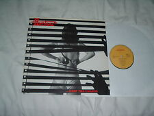 HUNTER Keep The Change '87 RARE metal ORIGINAL IMPORT !!! press MINT-