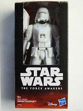 "Star Wars - Moderne - The Force Awakens - Snowtrooper - 6"" - B3951"