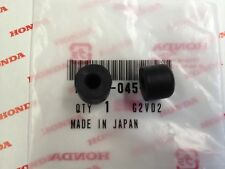 HONDA MINI TRAIL Z50 QA50 MR50 MR50K Z50K Z50J GAS FUEL TANK RUBBERS OEM NEW 045