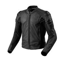 Giacche Rev'it in pelle Taglia 38 per motociclista