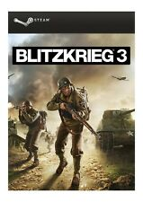 Blitzkrieg 3 Early Access - Steam PC CD-Key Download - (keine CD/DVD)