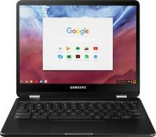 "Samsung - Pro 2-in-1 12.3"" Touch-Screen Chromebook - Intel Core m3 - 4GB Memo..."