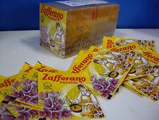 ZAFFERANO gr.0,125 100 BUSTINE (€ 0,65 A BUSTINA)