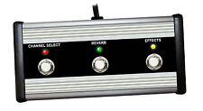 Sunn T50C Replacement Footswitch- by Switch Doctor
