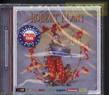 = ROBERT PLANT - BAND OF JOY /POLISH edition/sealed from Poland