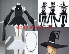 Soul Eater BLAIR I Cosplay Costume Custom