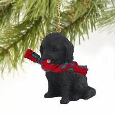 Cockapoo Black Original Ornament