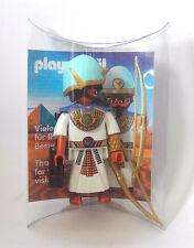 Playmobil Promo Pharao Ägypt Perser Römer Messe Give away Bogen Palastwache TOP
