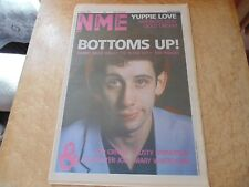 NME 17/8/85. THE POGUES,KID CREOLE,DUSTY SPRINGFIELD,SLAUGHTER JOE.