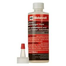 MOTORCRAFT XL4 SUPERCHARGER SYNTHETIC OIL  2003-04 SVT COBRA FORD MUSTANG / F150