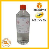 IPA 99.7% Pure Alcool Isopropylique Isopropanol 1L 1000ml Dégraissant Nettoyage