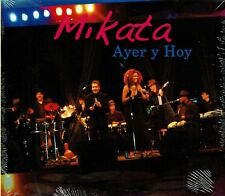Mikata Ayer y Hoy     BRAND  NEW SEALED  CD