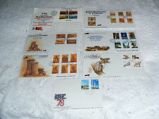 Cancelled to Order/CTO Used British First Day Covers Stamps