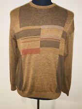 Lubiam 1911 Crewneck Sweater Sz L