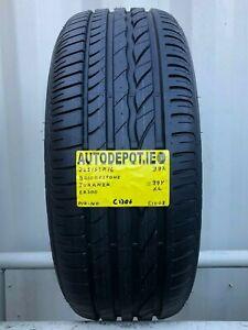 225/55R16 BRIDGESTONE TURANZA ER300 99Y XL Part worn tyre (C1306)