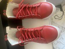 Men's Diesel Upward High Top Lace Up Shoes - Size 11