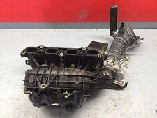 OEM 07-11 TOYOTA CAMRY HYBRIID THROTTLE BODY  ENGINE INTAKE MANIFOLD AIR CLEANER
