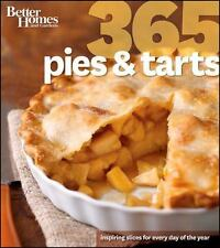 365 Pies & Tarts (Better Homes and Gardens)