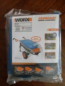 Worx Water Bag Aerocart Accessory  WA0229 New