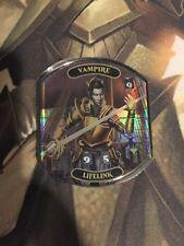 Foil Relic Token: Lineage Collection Near Mint Vampire Token