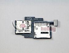Flex SIM y Micro SD Lector Samsung Galaxy Nexus i9250 Reparar Reparacion NEW