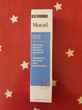 New Sealed Murad Outsmart Blemish Clarifying Treatment 50ml Free Delivery