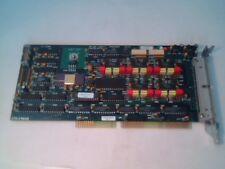 XIMATRON Motor IO IPC 325 Issue 5 TM55618001 Issue 11 1995 ISA Controller Card