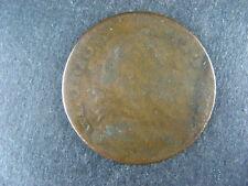 BL-37 Blacksmith token copper Canada Wood 33