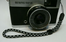 Olympus Trip 35 Braided Wrist Strap - RC RD ED SP Pen etc