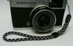 Olympus Trip 35 Braided Wrist Strap - RC RD ED SP Pen etc