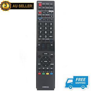New Replaced Remote Control GA988WJSA for Sharp Aquos TV LC70LE735X LC-70LE735X
