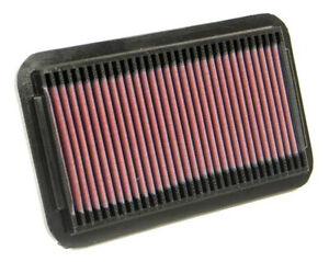 K&N Replacement Air Filter for Maruti Suzuki Versa / Saturn SC1 # 33-2113