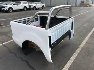 Ford Ranger PX3 XLT Crew Cab Tub in Artic White - Brand New