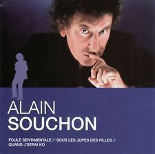 Alain Souchon - L'essentiel (CD)