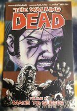 THE WALKING DEAD Vol 8 TPB - Image Comics / Graphic Novel - New