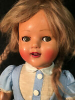 Ancienne Poupée RAYNAL Antique French Doll