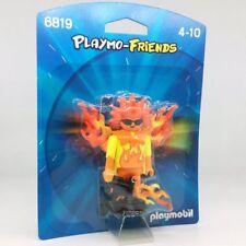 Playmobil 6819 héros en feu blister friend
