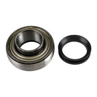 "Arctic Cat 1702-179 1"" Bearing Replacement Kit Bearcat Panther ZR ZL 440 500 580"