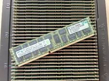 HP - Mémoire 4 x 8 GO DDR3 SDRAM PC3-10600R Registered ECC (500205-071)