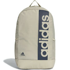 adidas Linear Performance Backpack Bag. School Gym Unisex Fast Postage 5c127acc460c9