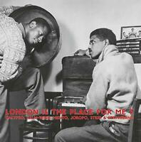 London Is The Place For Me 7 - Calypso, Palm-Wine, Mento, Jorop (NEW 2 VINYL LP)