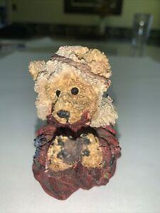 Boyds Bears Theresa as Mary Nativity Series 2 Original Box Christmas