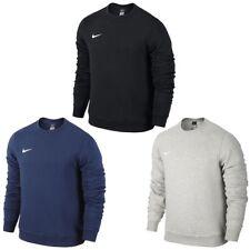 NIKE Team Club Crew Herren Pullover Sweatshirt Sweater