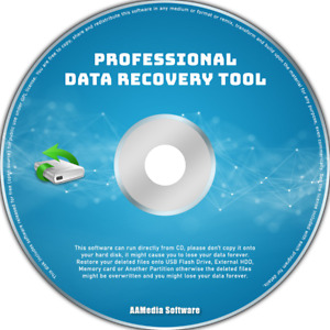 Deleted Lost Data Photos Pictures Documents Recovery Restore App for PC