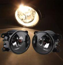 2X Fog Light Lamp + H11 Bulbs 55W for Ford Focus Fusion Ranger Explorer Mustang