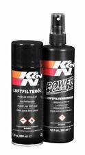 99-5003EU K&N Kit Pulizia Filtri COMPLETO UNIVERSALE