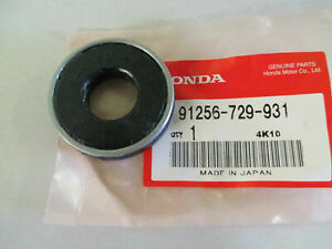 Genuine Honda 91256-729-931 Oil Seal 20X47X9.7 Fits HS522 HS622 OEM