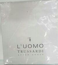 Trussardi L'Uomo After Shave 100ml no Spray - Vintage New & Rare
