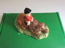 More details for john beswick thelwell  dont tire your pony jbi6br      new condition boxed